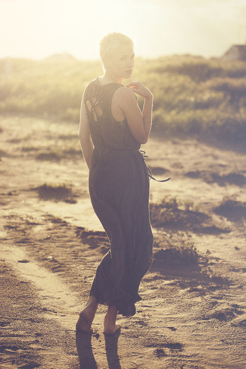 Photographer Moa Pettersson Model Lilith Etch