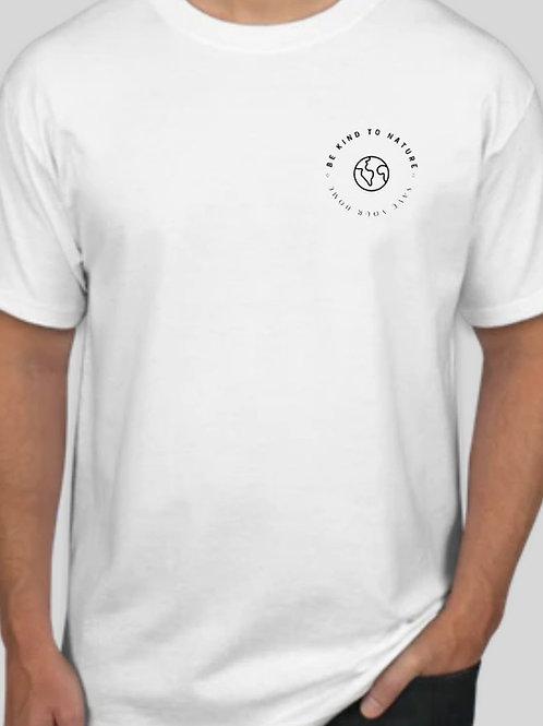 Camiseta Salvemos Nuestro Hogar