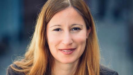 Development Voices | Interview with Marina Rudyak