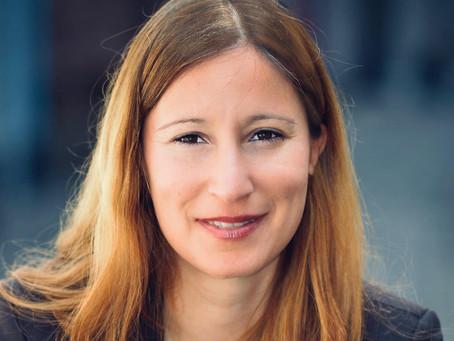 Development Voices   Interview with Marina Rudyak