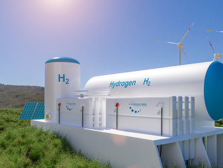 The Constraints on a Hydrogen-Fueled Energy Transition in the EU
