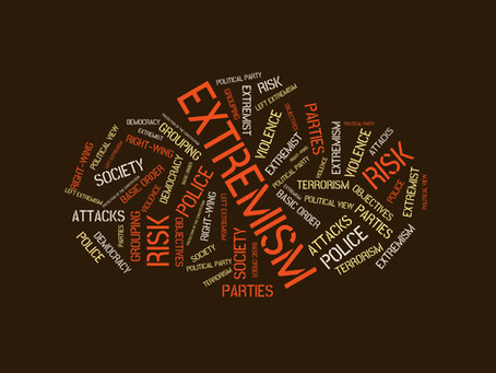 Express Your Voice | What will the terrorism landscape look like in 2021?