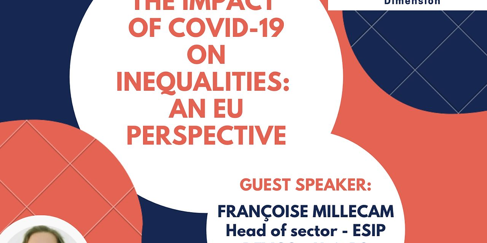 The Impact of COVID-19 on Inequalities: An EU Perspective