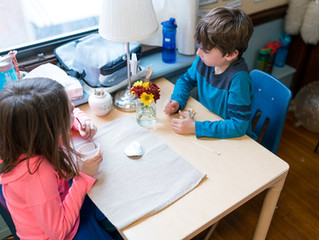 Building Skills for Peace: Social-Emotional Learning in Lower Elementary