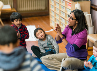 How Our Classrooms Measure (and Maximize) Students' Success