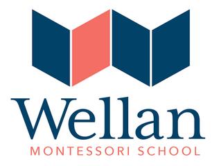 "New Name Announcement: Introducing ""Wellan Montessori School"""