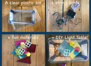 DIY STEAM Projects To Try With Kids At Home