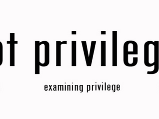 Got Privilege? Self-Assessment and Children's Book Recommendations