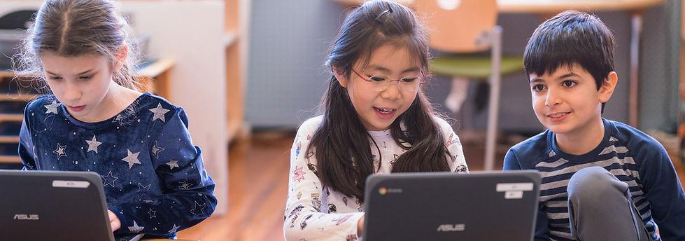 Inquire Online for Wellan Montessori School