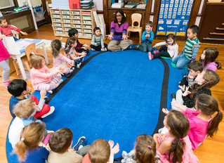 Encourage Young Children to Listen With 4 Teacher-Approved Tips