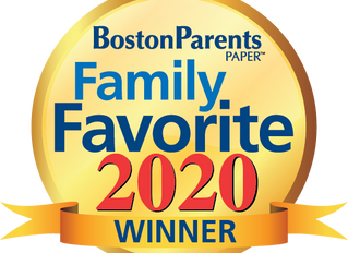 "Wellan Is a Boston ""Family Favorite"" in Six Categories!"