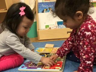 Instilling Empathy in Toddlers