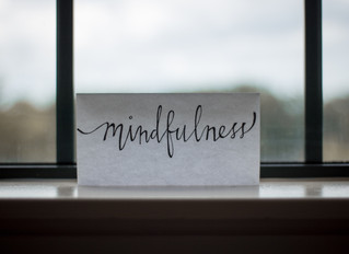 Never Too Much Mindfulness