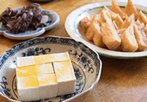 豆腐工房まめや(豆腐料理)