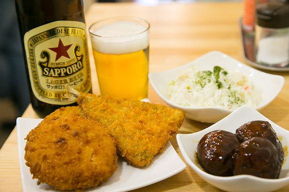 きりの台所(居酒屋)