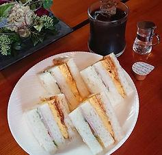 カフェ&ランチ ルルココ(カフェレストラン)