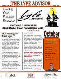 LYFE ADVISOR Newsletter October 2020 (fi