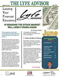 LYFE ADVISOR Newsletter June 2020 (final
