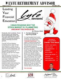 LYFE ADVISOR December Newsletter (final)