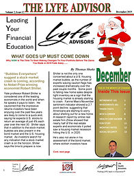 LYFE ADVISOR Newsletter December 2019 (F