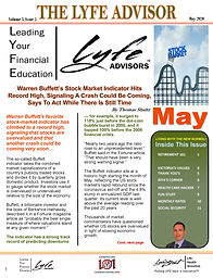LYFE ADVISOR Newsletter May 2020 (Final)