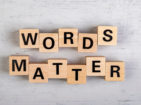 The Language of Dementia – Using Positive and Supportive Words