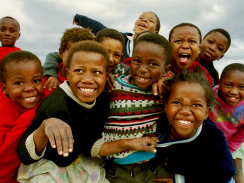 Township   South Africa