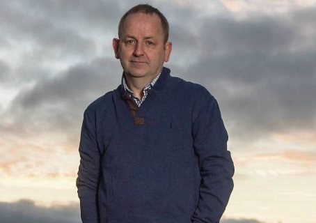 Maurice McCabe felt he had 'no choice but to quit gardaí'