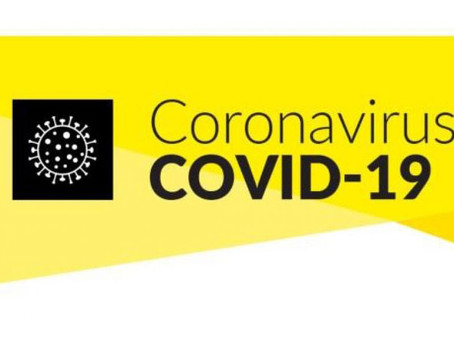 Covid - 19 Notice | Open for Business
