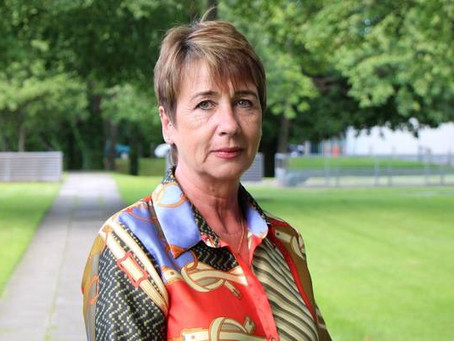 'Majella Moynihan was forced out of the Garda - it is time for the State to pay her back'