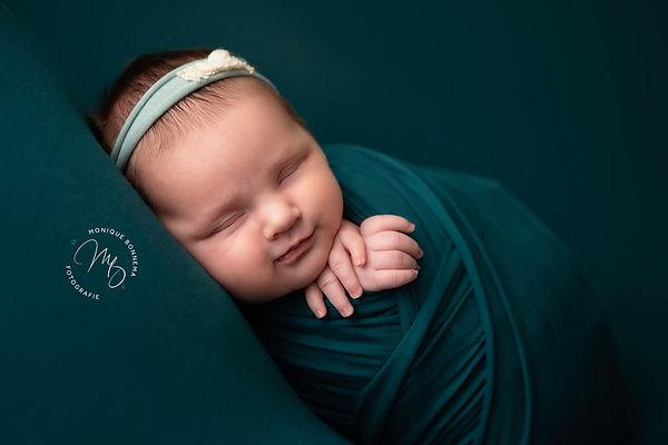 Newborn fotograaf Vlissingen