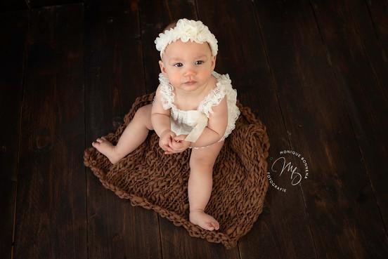 babyfotoshootzeeland