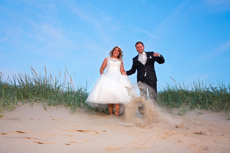 rennen van de duinen