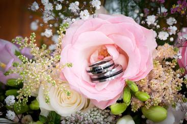 bruiloftsdecoratie