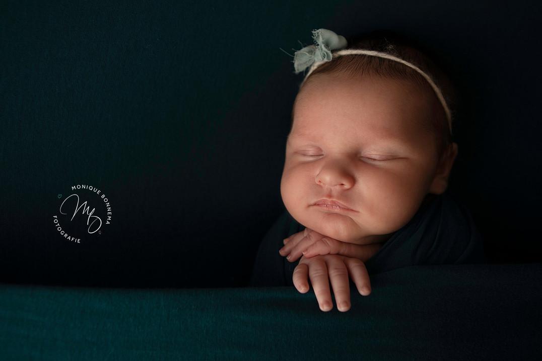 Newborn fotograaf Middelburg