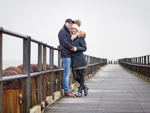LOVESHOOT | ELISE & TOM WESTKAPELLE