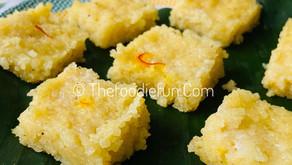 Sanjani(Festive Sweet)