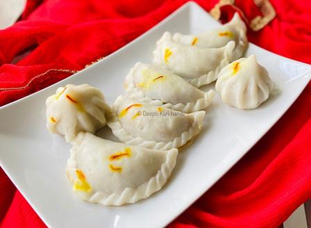 Shenga (Sweet Festive Dumpling )