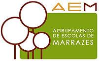 logo AE Marrazes