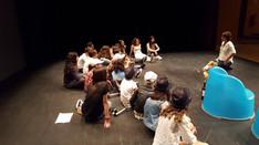 Festival de Teatro Juvenil
