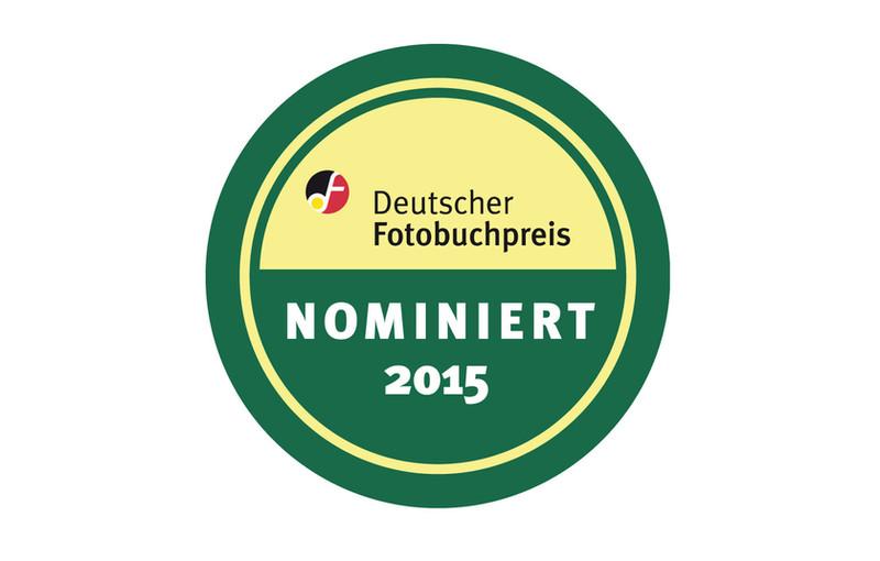 Deutscher Fotobuchpreis 2015 ...