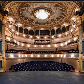 Sortie(s) à l'Opéra de Dijon saison 2021-2022