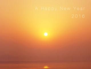 Greeting salutation & 2016 length of India's staying. 【ご挨拶とインド滞在期間のお知らせ】