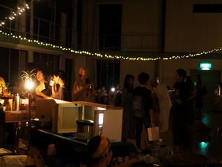 GANGA×森夜市 「インド古典音楽講座」