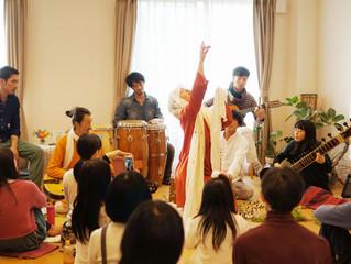 歌うときにも。行き詰まるときにも。京都Heart* 1/14