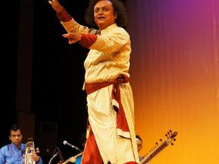「僕たちの流派であるラクノーガラナはね...」Pt.Deepak Maharaj来日京都公演より