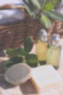 Essential oils, ayurveda, healing