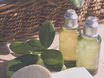 お肌に優しい 無添加石鹸のお取り扱いを開始!
