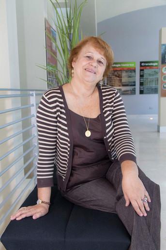 Violeta Landrón: danza poética