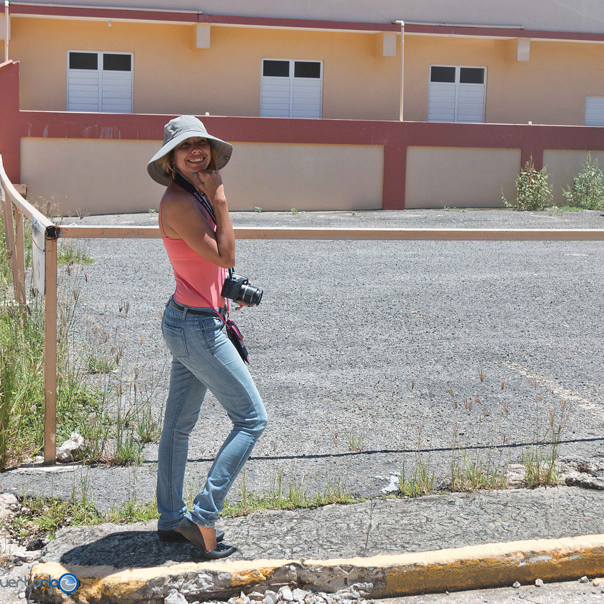 Mujeres con Visión - Arecibo